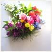 Roberts' Classic Wrap Bouquet