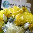 Roberts Flowers will be closed from Tue, June 15 thru Thurs, June 17, but we can accept a pickup or delivery for Friday.
