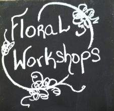 Winter Floral Workshops –