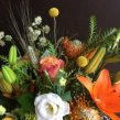 Roberts Flowers of Hanover: your headquarters for floral finery, the whole holiday.