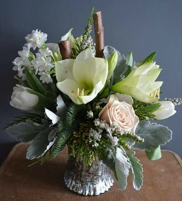 Monthly Floral Gift Subscription