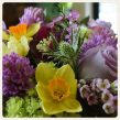 Monthly Floral Delivery